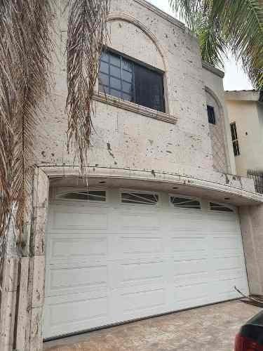 Casa En Renta Fraccionamiento Privado- Privada Nogalar-san Nicolas De Los Garza, N. L.