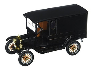Motor Max 1:24 W - B Platinum Collection 1925 Ford Modelo T