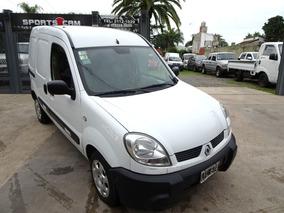 Renault Kangoo Furgon 1.5 Dci 2012 Dh