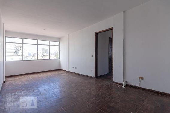 Apartamento Para Aluguel - Centro Cívico, 3 Quartos, 83 - 893053057