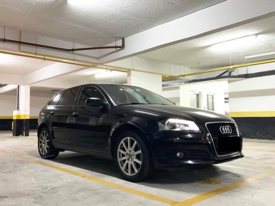 Audi A3 Sportback 2011 - Todas As Notas De Revisao