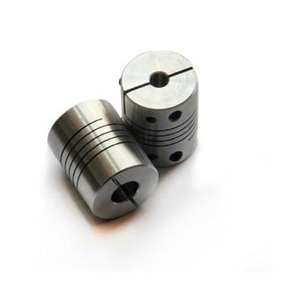Acople Flexible 5x8mm Geeetech
