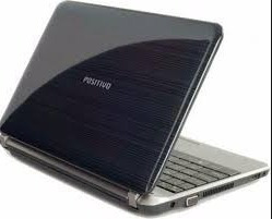 Netbook Positivo Mobo 5000 10 Wifi 2gb 320gb Webcam Seminovo