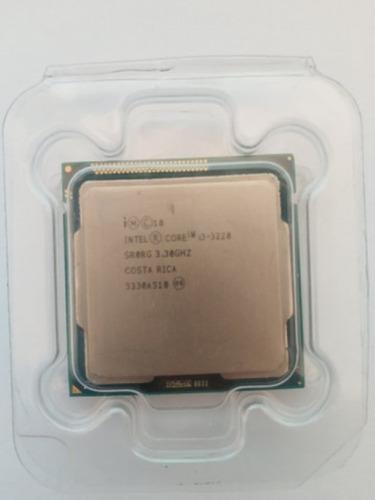 Processador I3 3220 3.30ghz