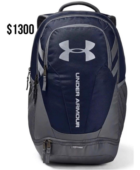 Mochilas Originales Under Armour
