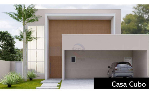Imagem 1 de 14 de Casa Com 4 Suítes À Venda, 390 M² Por R$ 2.480.000 - Condomínio Helvetia Park Ii - Indaiatuba/sp - Ca11687