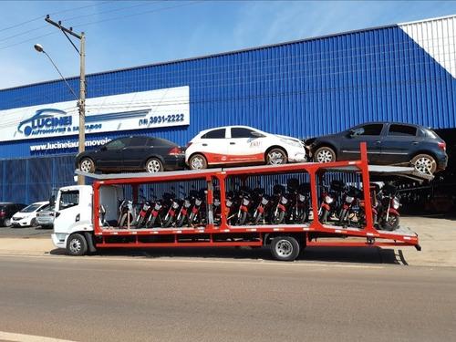 Caminhão Agrale 10000 Ano 2013