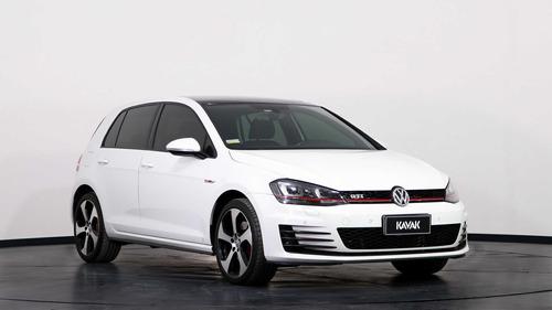 Imagen 1 de 14 de Volkswagen Golf 2.0 Gti Tsi App Connect - 5000409 - C