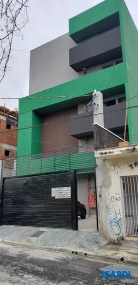 Apartamento - Vila Matilde - Sp - 581439
