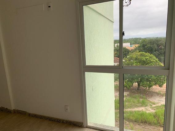 Apartamento Em Centro, Itaboraí/rj De 67m² 2 Quartos À Venda Por R$ 185.000,00 - Ap393378