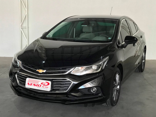 Chevrolet Cruze 1.4 Turbo Ltz - 2017