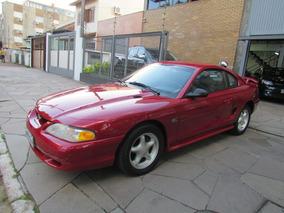 Ford Mustang Gt V8 Automático, Apenas 56.000 Milhas
