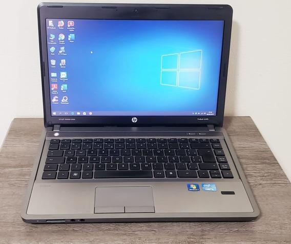 Notebook Gamer Hp Probook 4440s Intel Core I5 4gb 320gb 14