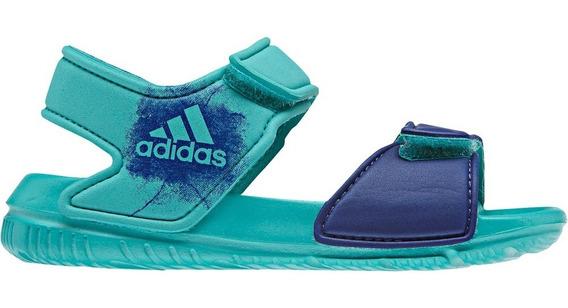 Sandalias adidas Moda Altaswim I Bebes