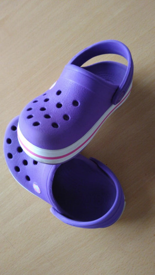 Crocs Crocband Niños - Nº22
