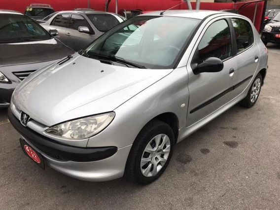 Peugeot 206 Hatch. Sensation 1.0 16v Gasolina Manual