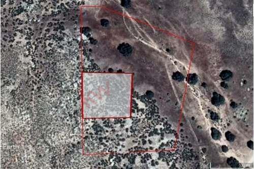 Se Vende Terreno En Colonia Las Juntas, Tecate Baja California - 118,188.00 Dlls - Ideal Para Desarollo Campestre