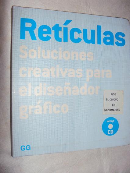Retículas: Soluciones Creativas Para El Diseñador Gráfico (s