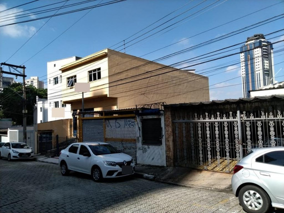 Terreno Para Alugar, 200 M²- Centro - Guarulhos/sp - Te0584