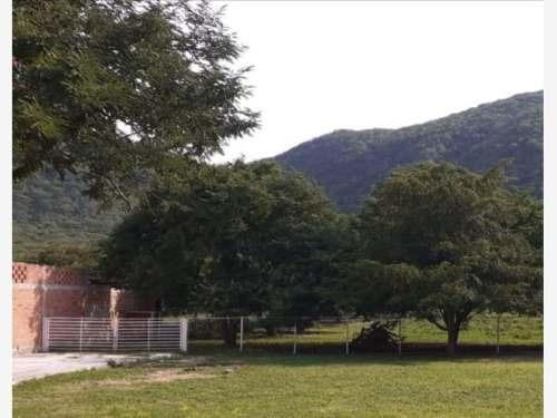 Rancho En Venta Rancho Ganadero A Pie De Carretera