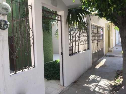 Casa Sola En Renta Fracc Res La Hacienda