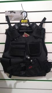 Capa De Colete Modelo Camelback - Elite Cop