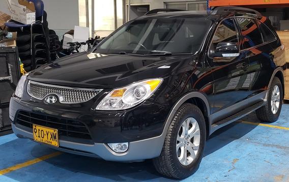 Hyundai Veracruz Blindada N3