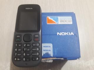 Nokia 100.1 (claro) !impecable!