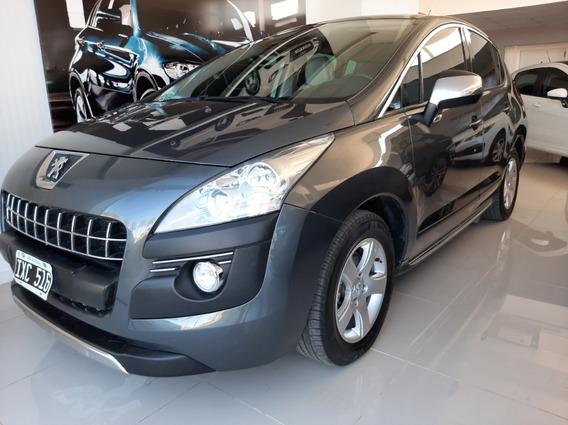 Peugeot 3008 Premium Plus 156cv