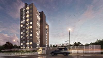 Lançamento!!! Apartamentos Com 10% De Entrada E Parcelas A Partir De R$ 1.110,00 Direto Com A Construtora - Bairro Passo Manso - 3577595