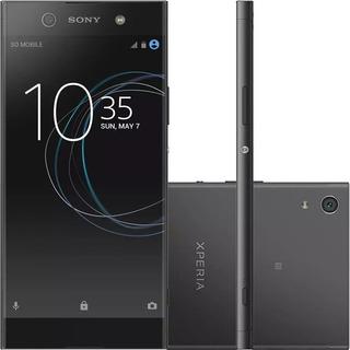 Sony Xperia Xa1 Ultra 64gb Tela6 Dual+brinde Capa E Película