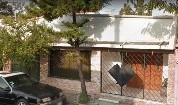 ¡gran Oportunidad - Remate Bancario! Col. San Juan De Aragón