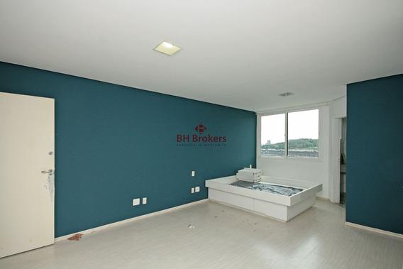 Ótimo Apartamento 1 Quarto, 1 Vaga, B. Estoril, Locação - 18549