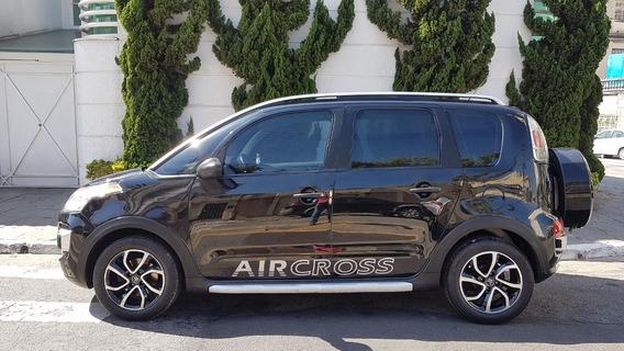 Citroen Aircross 1.6 Glx Flex 5p 2011 Completo