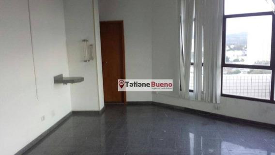 Sala Comercial Para Locação, Jardim São Dimas - Sa0074