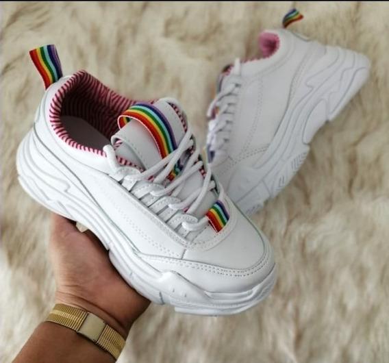Zapatos Colombianos Moda Fashion