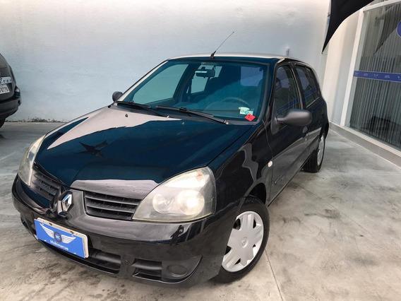 Renault Clio Campus 1.0 16v