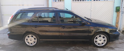 Fiat Marea Weekend Sx 1.6 16 V