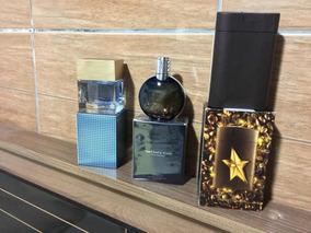Kit Perfumes Importados Descontinuados