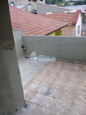 Assobradado Com 01 Dormitório Na Vila Santa Isabel - A63163
