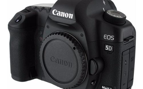 Imagem 1 de 3 de Canon Eos 5d Markiii Full Frame.22.3mp(corpo)