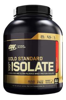 Gold Standard 100% Isolate 744g Optimum On