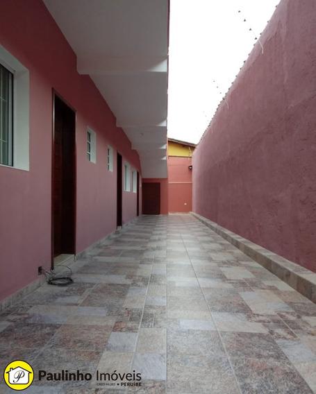 Kitnet No Centro De Peruíbe Para Locação Definitiva - Ap00697 - 34375272