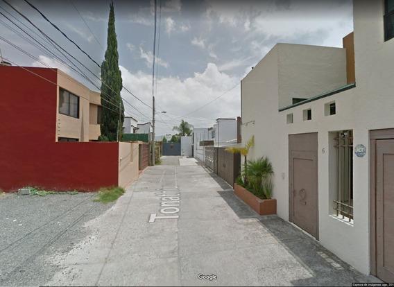 Casa Tonatiuh Quetzalli Remate Hipotecario Gs W