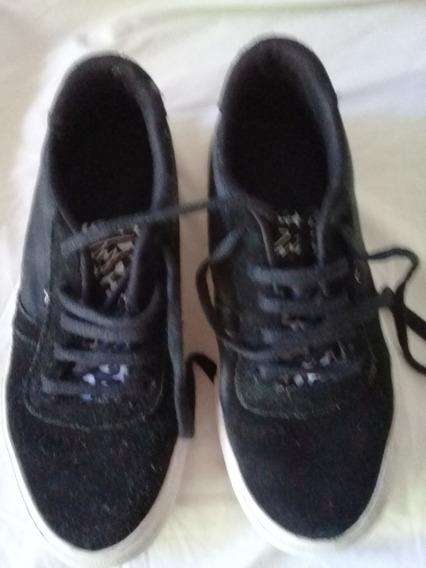 Zapatillas Marca Rusty Nº 34. Como Nuevas.