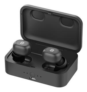 Auriculares Inalámbrico Soundpeats Q32 Bluetooth Manos Libre