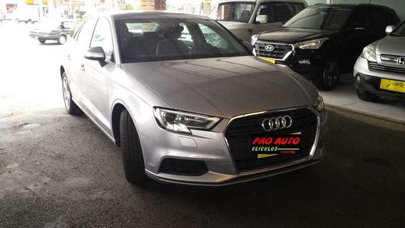 Audi A3 1.4 Tfsi Sedan Ambiente 5.900 Km O Mais Novo!!!