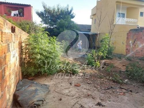 Imagem 1 de 3 de Terreno À Venda Em Jardim Dos Ipês - Te008719