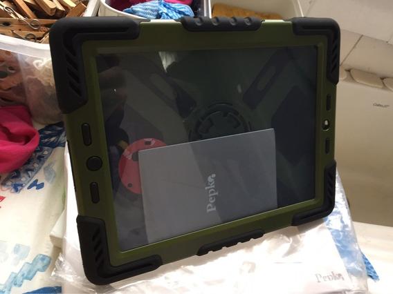 Capa Griffin Para iPad E iPad 2 Camuflada Estilo Survivor