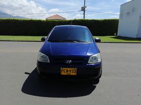 Hyundai Getz 1.4cc Dirección Hidraulica 2005
